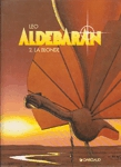 <strong>La blonde - Aldébaran - Tome II</strong>