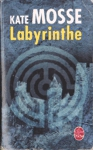 <strong>Labyrinthe</strong>